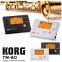 調音器/節拍器 KORG  TM-60