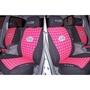 █藍波1█現代HYUNDAI~五人座汽車椅套GETZ、ATOS、IX10