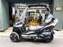2016年 亞帝發 Adiva AD3 車況極優 可分期 免頭款 0元交車 網路評價最優質 可接受車換車 黃牌 速克達 大羊