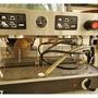 二手 雙孔咖啡機 Gino GCM322 半自動咖啡機