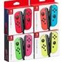 ♛董仔小舖♛(全新未拆) Nintendo Switch Joy-con 左右手把【GM-1524】