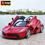 ╭。BoBo媽咪。╮比美高模型 1:18 Ferrari LaFerrari 法拉利 拉法拉利 超級跑車