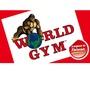 World Gym 教練課程 單買1堂700