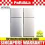 Hitachi R-V450P3MS-1 Top-Freezer Refrigerator (365L) - Singapore Warranty