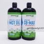現貨 Zenwise Health MCT油 純C8油 946ml 防彈咖啡防彈飲食生酮飲食