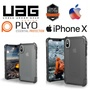 UAG IPhone Xs Max/ XR X i8 i7PLUS i7  i6PLUS  Plyo透明防摔手機殼保護殼