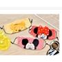 迪士尼米妮口罩 立體收納袋 蝴蝶結 米妮口罩 迪士尼 正版授權 交換禮物 聖誕節 口罩 米妮口罩 非 三層口罩