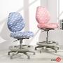 LOGIS邏爵~優化升級款守習兒童椅 成長椅 課桌椅 學習椅 升降椅 電腦椅SGS/LGA認證 ASS100
