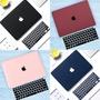Mac保護殼 2019 Air13.3 11吋電腦殼 MacBook Pro 13 電腦套 蘋果筆電 15寸 鏤空 熱賣