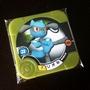 利歐路 狩獵球 綠光 Pokemon Tretta 超夢 夢幻 阿爾 烈空 P卡 綠P 寶可夢 利路歐 神奇寶貝 卡匣