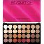 (現貨不用等)Makeup Revolution 32 色Ultra眼影 Flawless 3