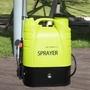 電動農用噴霧器背負式高壓打藥機果樹噴藥機充電農藥噴霧機  WD 聖誕節歡樂購