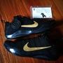 Nike Kobe XI 11 FTB 退役賽戰靴 附上美國限定徽章 Mamba Out US10