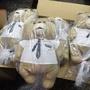 日本 線上夾娃娃 toreba 抓樂霸 熊麻吉 泰德 tad 正版 景品