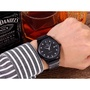 Vacheron Constantin 江詩丹頓手錶 精品三針男士機械腕錶 8215進口機芯 全自動機械錶 江詩丹頓男錶
