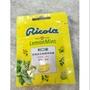 🇨🇭利口樂檸檬🍋香草無糖潤喉喉糖