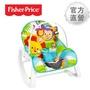 【Fisher-Price 費雪】動物安撫躺椅