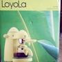 LoyoLa  高壓蒸氣式咖啡機   附咖啡壺  ❤全新