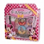 佳佳玩具 ----- 日本進口 正版授權 迪士尼 甜甜圈 切切樂 玩具組 家家酒 米奇 米妮【05391166】