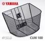 YC騎士生活_YAMAHA山葉原廠 CUXI 100 前置物籃 (附螺絲包) 機車 菜籃子 菜籃 方便置物