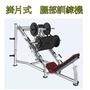 (有展示品可看)  LINE腿凳機 腿部訓練機 腿部機 45度 蹬腿 Life Fitnes 商用器材 轟菌 健身房