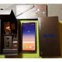 Samsung Note8 64G 全配 金 保固內 6.3吋 9成新 三星 N8 虹膜辨識 二手機中古機 面交貨到付款