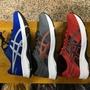 ASICS 亞瑟士 GEL-CONTEND 5 男生 慢跑鞋