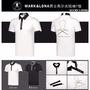 現貨 正品 MARK&LONA高爾夫短袖男 夏季新款男士短袖T恤 高爾夫短袖Polo衫 高爾夫男士球衣 golf男裝