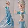 Bandi Elsa & Anna 公仔(1對)