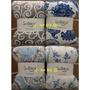 【小如的店】COSTCO好市多代購~SOFTITEX 印花毯/舒適毯/隨意毯(233*248公分)