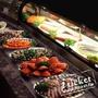 高雄麗尊酒店 艾可柏菲法式自助料理自助晚餐券【一套四張】