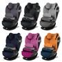 Cybex Pallas S-FIX 安全座椅/汽座 (6色可選) 好窩生活節