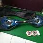 二手蛇板+護具