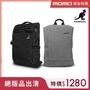 【KANGOL】韓版玩色-單寧手提/斜背托特包(淺牛仔 AKG1216)