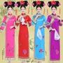 清朝滿族古裝女還珠格格服飾公主宮女皇後甄嬛傳旗袍大碼宮廷服裝 格蘭小舖