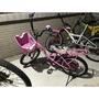 二手 腳踏車 兒童腳踏車 16吋腳踏車 輔助輪