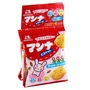 *貪吃熊*日本 MORINAGA 森永製菓 牛奶餅乾 餅乾 4連包 寶寶牛奶餅乾 嬰幼兒牛奶餅 串包 森永餅乾