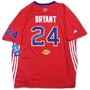 Kobe Bryant NBA 明星賽All-Star Game 限量24件 簽名球衣 Panini原廠盒裝 非球員卡