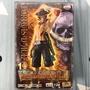日本正版金證景品公仔 海賊王 航海王 DX 艾斯 稀有老物