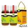 【彩花蜜】台灣龍眼蜂蜜700g(2件組)