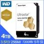 【免運附發票】WD威彭 金標 4TB 6TB 3.5吋 企業級硬碟 WD4003FRYZ WD6003FRYZ 內接