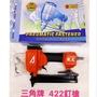 三角牌 ARGO 氣動 釘槍 422 422J ㄇ型 雙針 鋼釘槍 木工 裝潢 指定品牌 台灣製造