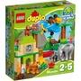 [PiggyLand]頂溪站可自取 LEGO 樂高 全新現貨 10804 得寶 叢林 DUPLO 過年 禮物 積木