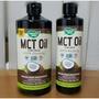 Nature's Way MCT Oil 油 生酮飲食 防彈咖啡 (480/887ml)