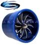 SIMOTA 強力螺旋進氣渦輪風扇 正 SIMOTA TURBO 進氣渦輪 進氣渦輪 馬力提升 省油 渦輪進氣