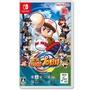 Switch遊戲 實況野球 日文版6/27上市