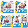 GOO.N 日本大王尿布 境內增量特規版黏貼型 M/L/XL(3包/箱)