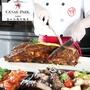 台北凱撒大飯店【Checkers】平日午餐/晚餐吃到飽(電子票券)