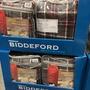 COSTCO BIDDEFORD智慧型安全鋪式電熱床墊 電熱毯 電毯 150*191cm UBS-TF 好市多 代購