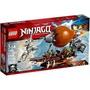 [樂高先生] LEGO 70603 Ninjago 旋風忍者系列 襲擊海盜飛船 下標前請先詢問『不含運』